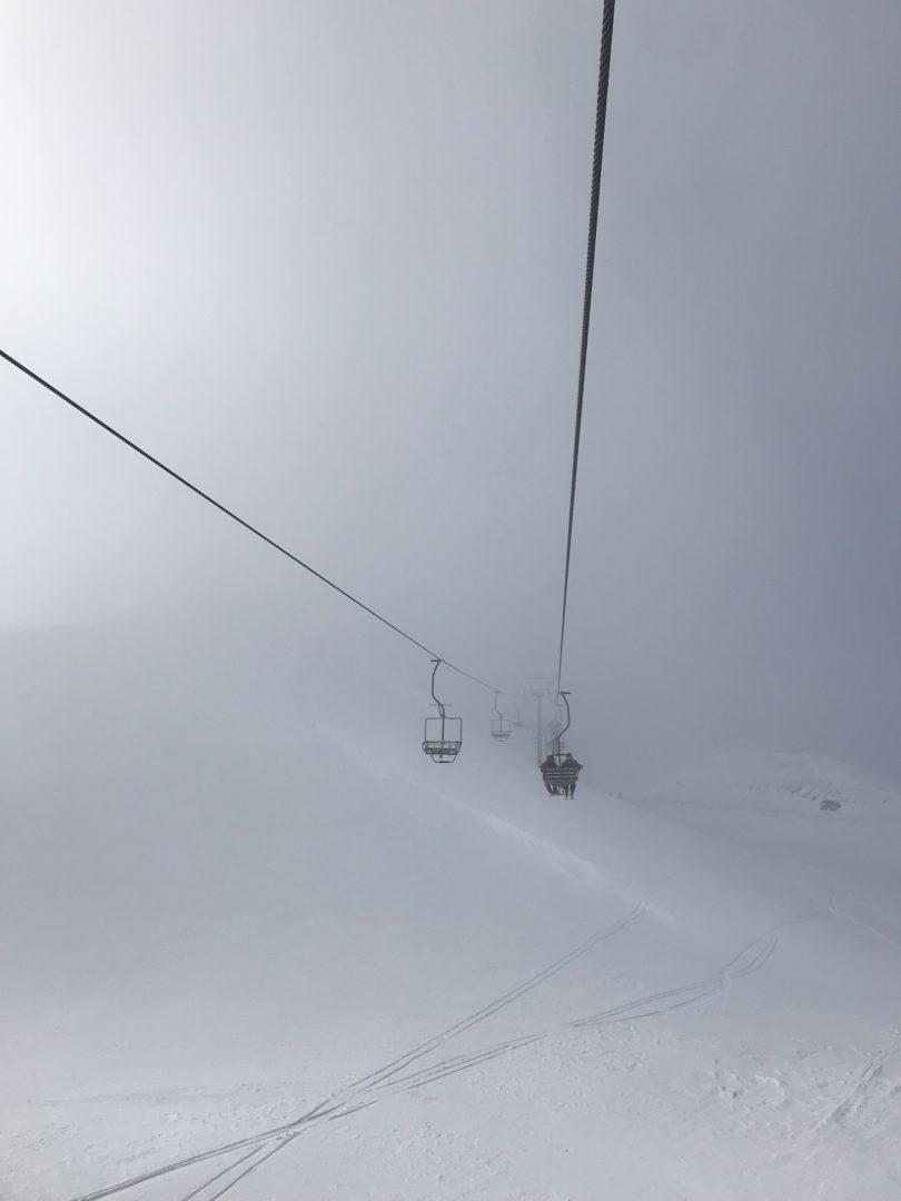 χιονοδρομικό κέντρο καρπενησίου βελούχι